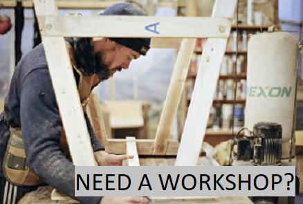 Need a workshop Jamie Begg.png