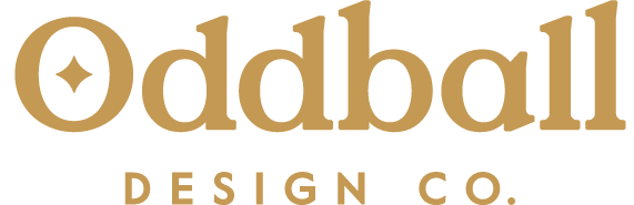 Oddball Design Co.