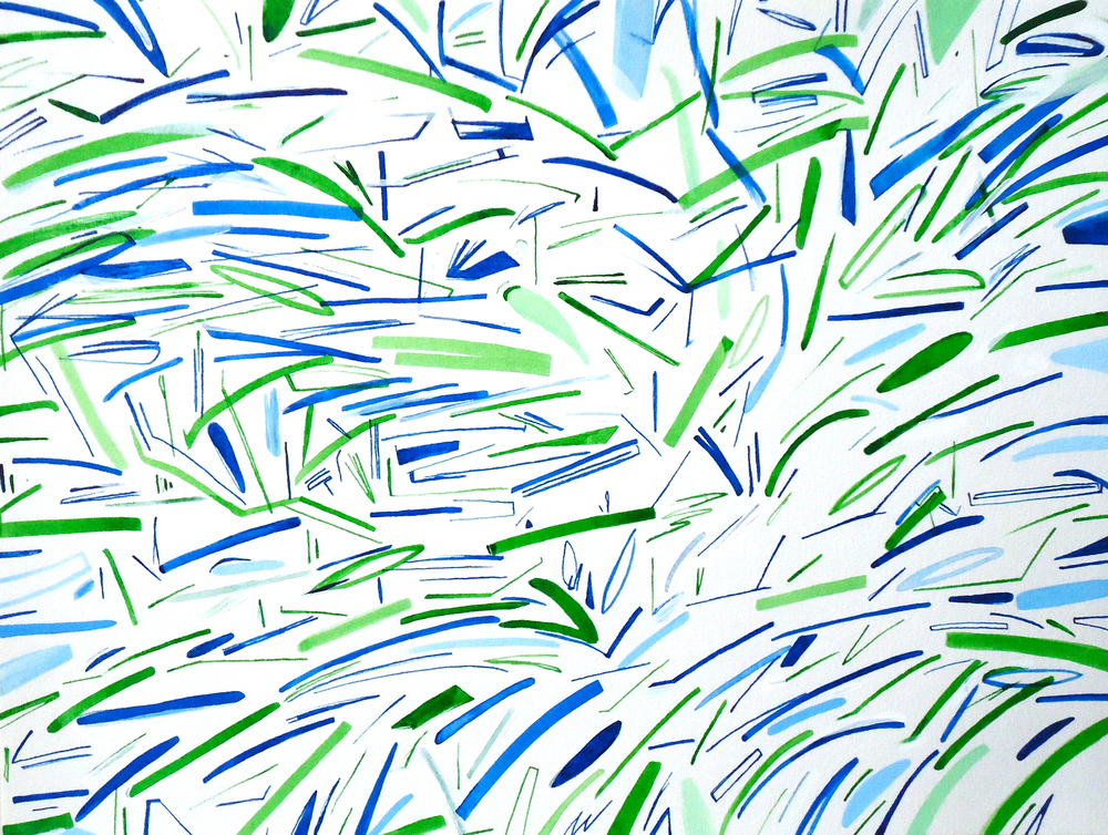 Series 27: Drawing 3
