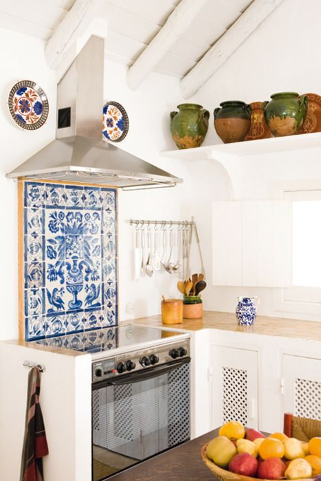 Instead Of Subway Tile Kitchen Backsplash Ideas Hurd