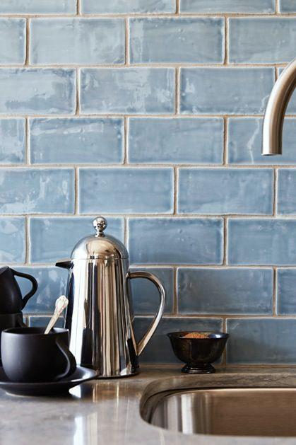 Instead Of Subway Tile Kitchen Backsplash Ideas H U R