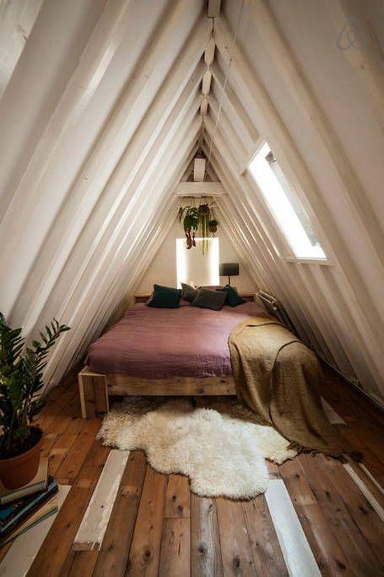 Awesome A Frame Interior Design Ideas Photos - Decoration Design ...