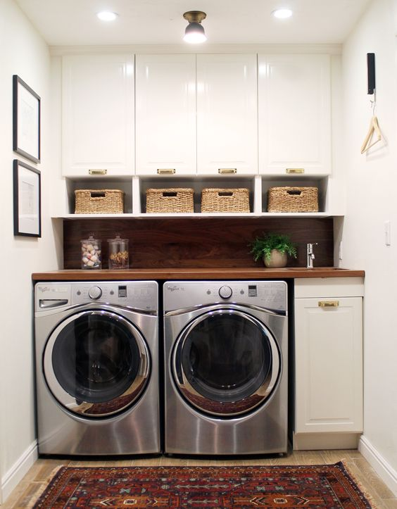 Getting the Laundry Done — Hurd & Honey