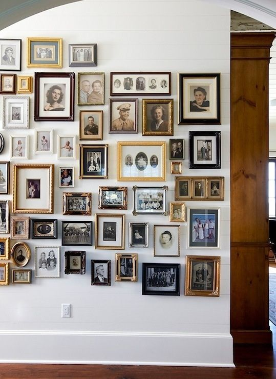Ideas For Displaying Photography — Hurd & Honey