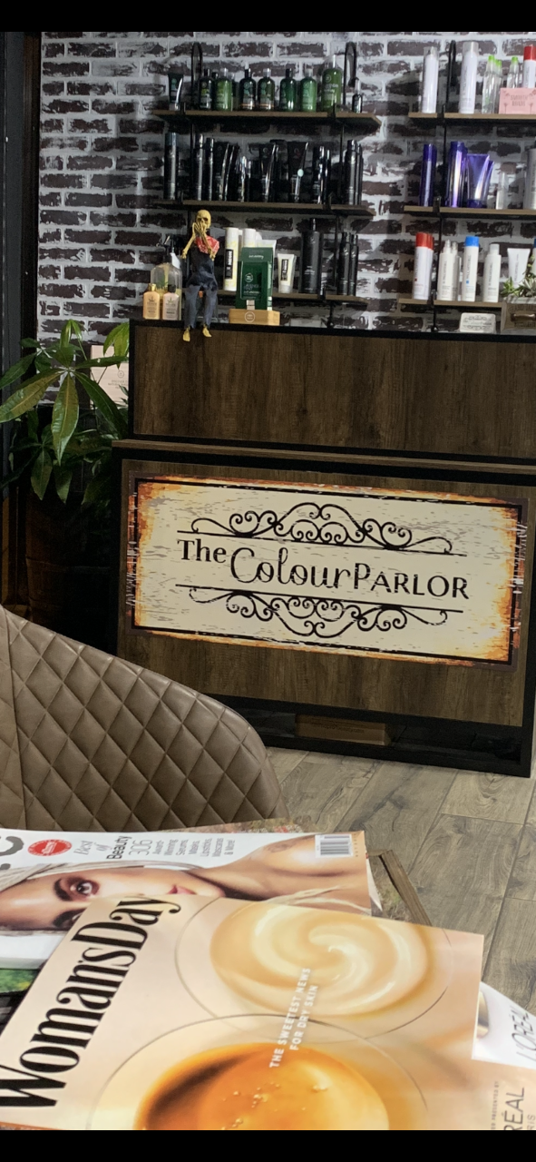 The Colour Parlor