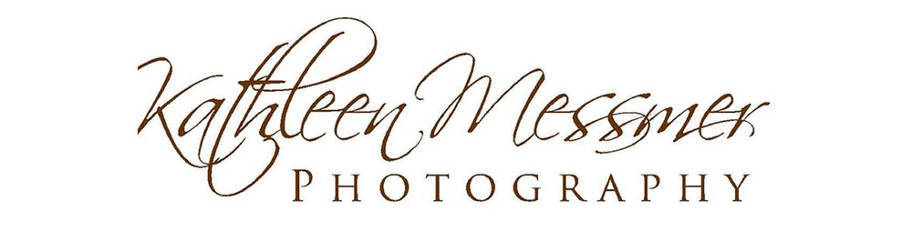 Site Design & Content Development - Kathleen Messmer Photography