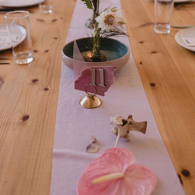 Tablscape details. #oldbones #floralfrogs  Photography: @carlyromeoandco  Venue: @prospecthousetx  Florals & Coordination: @themoonlightmanor Bride: @gormey Groom:  @bathosmtn