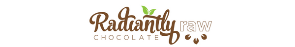 Radiantly Raw | Organic Raw Chocolate