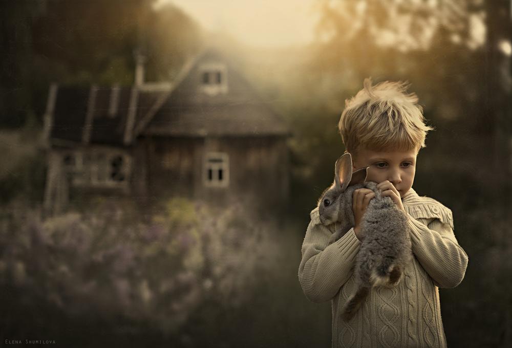 Автор: Elena Shumilova