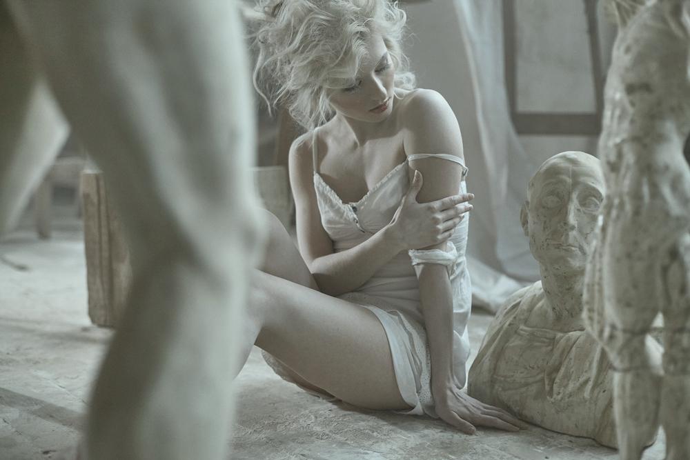 Photographer - Jaroslav Monchak