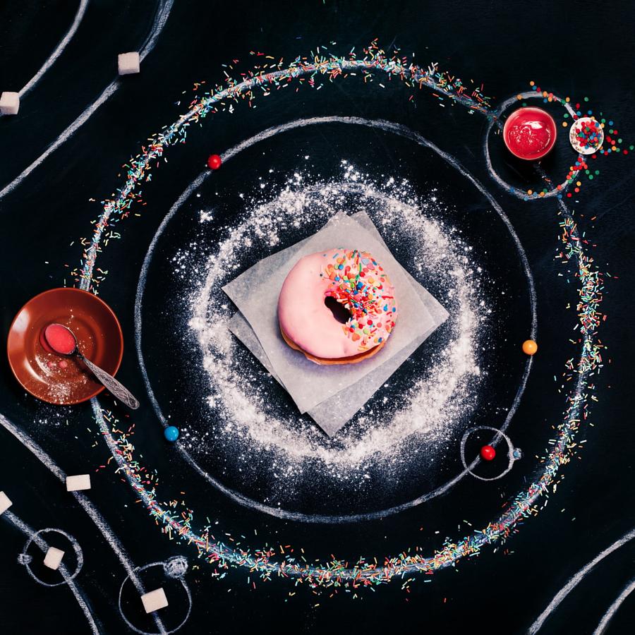 Donut system