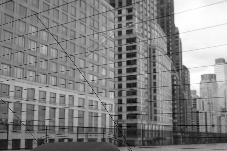 Вежі Трампа, Нью Йорк