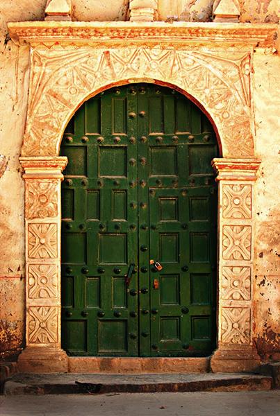 Симетричні двері