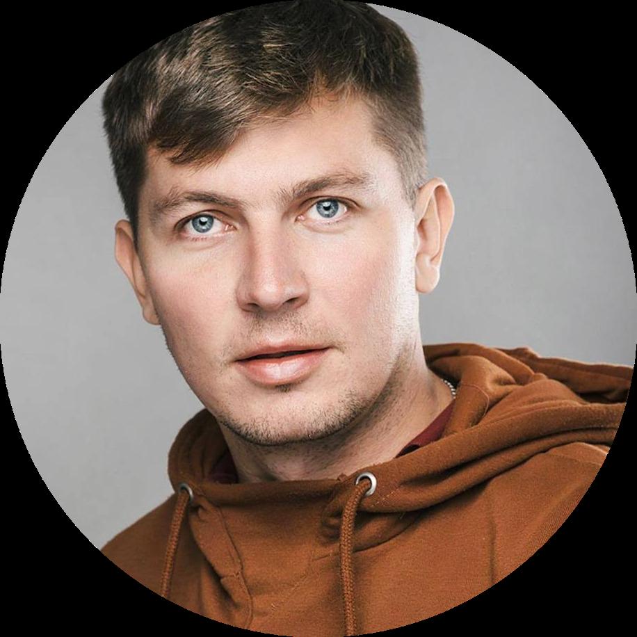 Тарас Атаманів - Фотограф-викладачПрофесійний фотограф. Викладач курсу