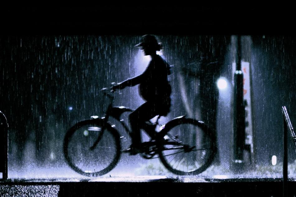 """""""Rain"""" Kouji Tomihisa"""