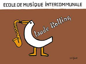 Ecole de Musique Intercommunale de Trouville sur Mer