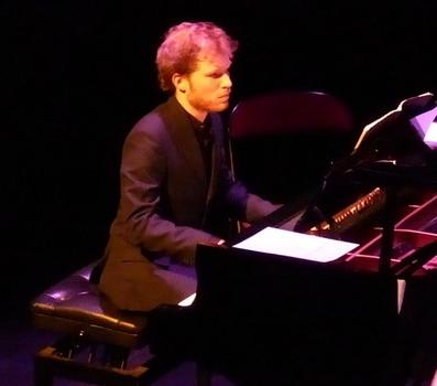 Thomas Tacquet-Fabre / Pianiste