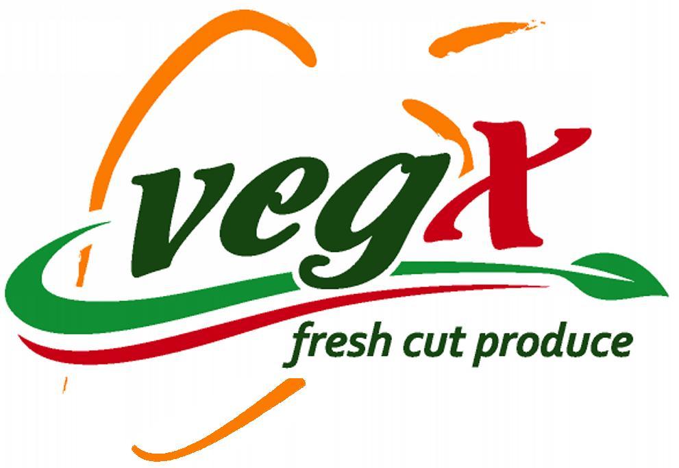 The Vegetable Express Logo