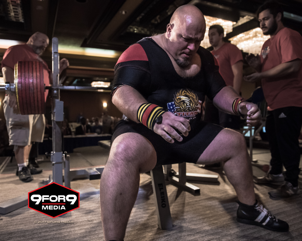 Bench Press World Record Part - 38: Sumner Holds The Open World Record With A 401kg Bench Press To His Name.  Leo Is The Reigning IPF World Bench Press Champion And Has 2 World Titles  To His ...