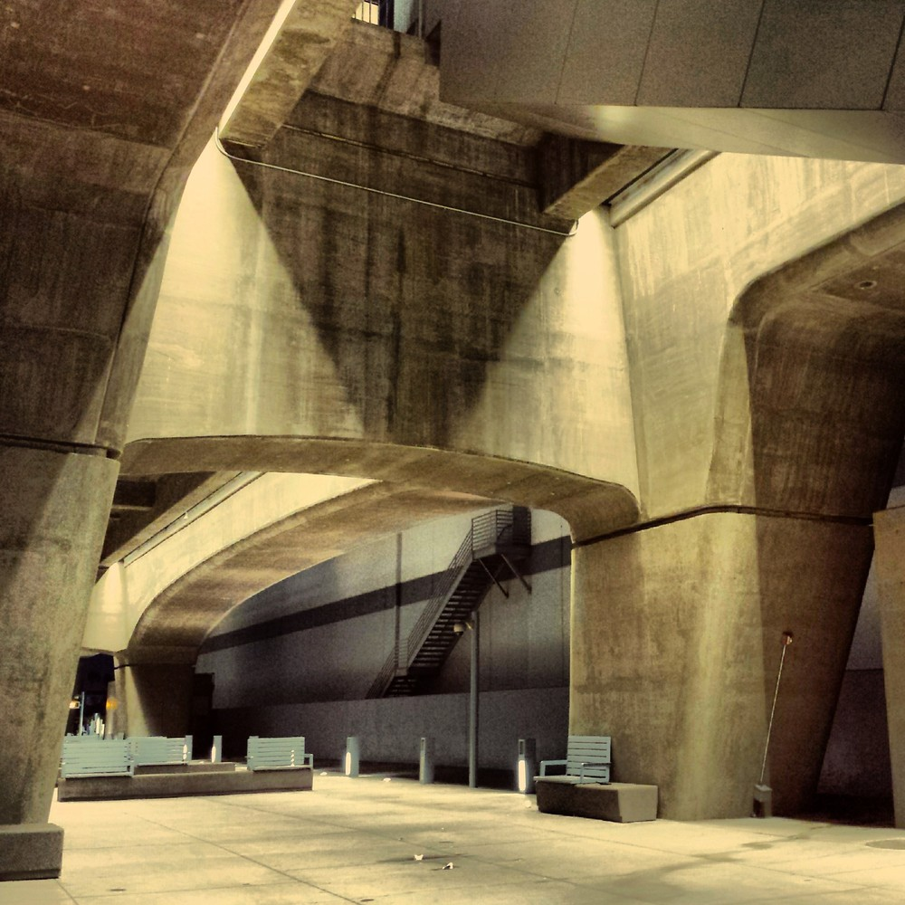 Culver Metro Station