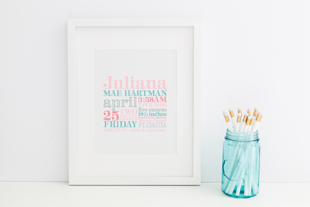 Baby-Girl-White-Frame-Turquoise-Jar-Pencils.jpg