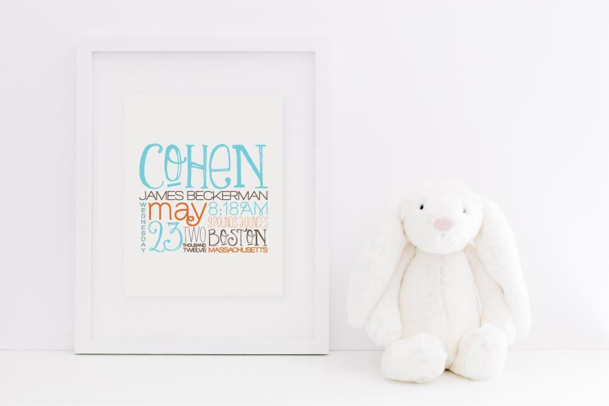 baby-boy-ladyrenemulti-customcolor-WhiteFrameandBunnyEtsyFinal.jpg