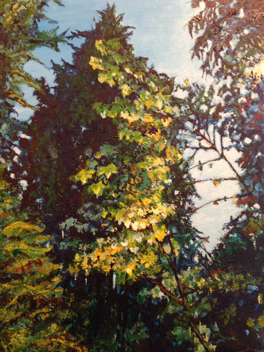 Lynn Valley, 2.  Sold