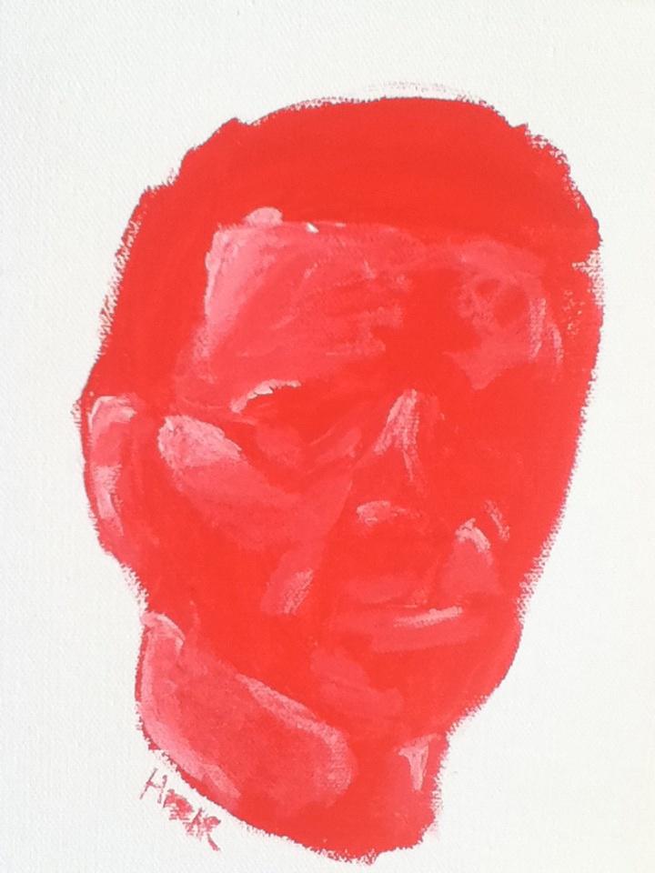 #195, Bruce Weir