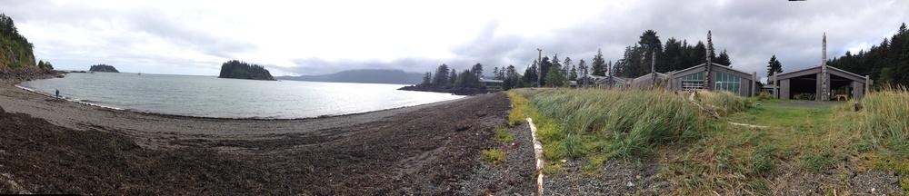 The Haida Museum, Skidegate