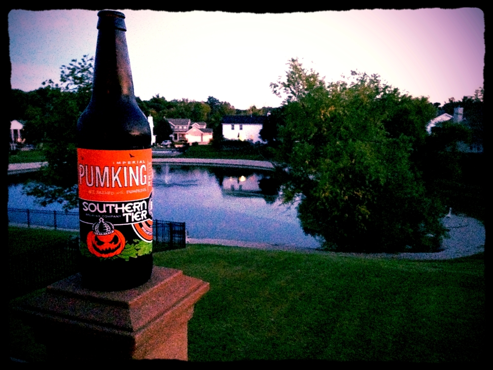 "My ""GO-TO"" Pumking Ale of the Season"