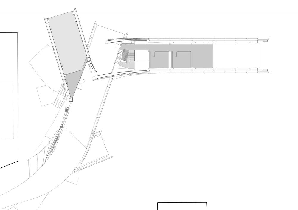 2nd Floor | Hostel W/C