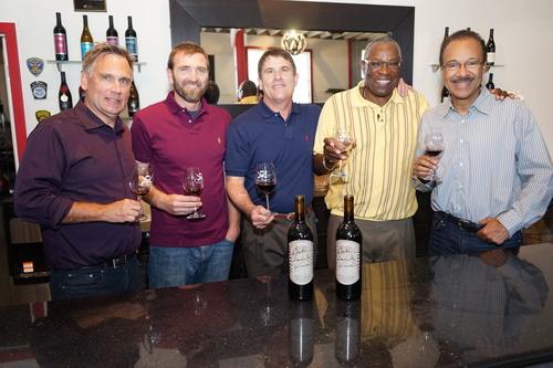Wine, Dine & More Show