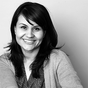 Jacqueline Cisneros, Founder & CEO of ATOYAK
