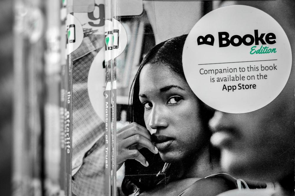 Booke Mobile App