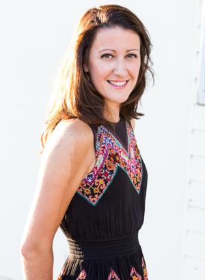 Helen, Creative Consultant