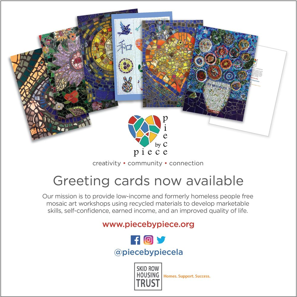 The Piece Shop Copy Of Greeting Card Bundle