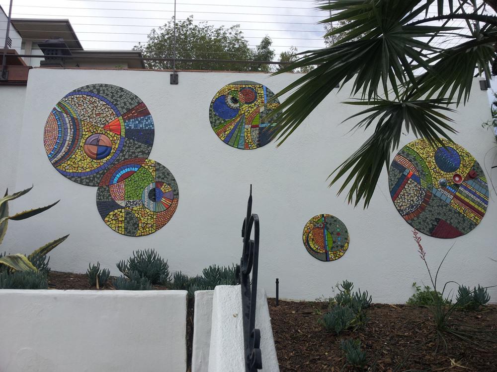 Exterior Art