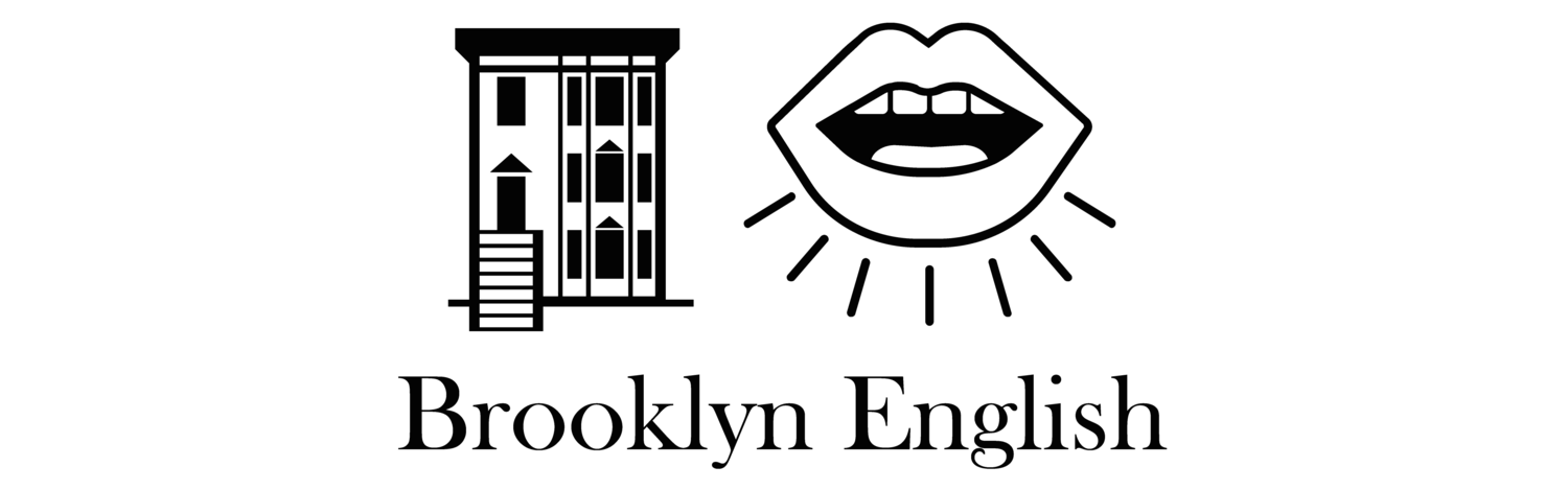 Brooklyn English