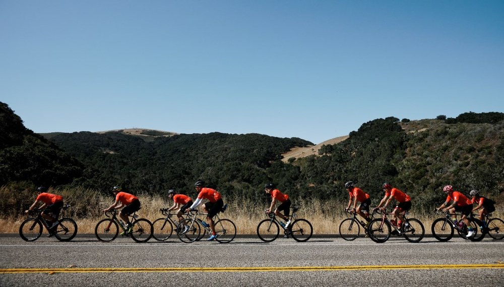 To learn more about Chefs Cycle, please visit www.chefscycle.org.