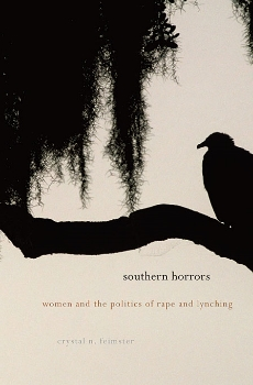 Southern Horrors:Women and the Politics of Rape and Lynching  by Crystal Feimster (Harvard University Press, 2009)