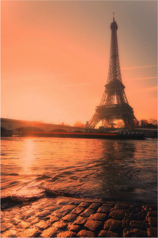 Paris, France   Source: Hugsforbears.tumblr.com