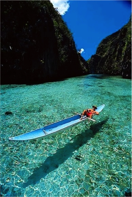 Busuanga Phillipines   Source: a1pictures.blogspot.com