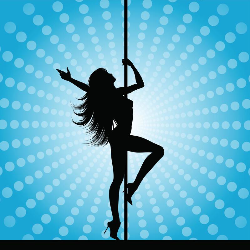 Build a stripper pole