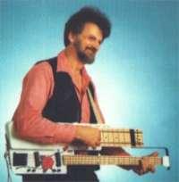 Dave Bunker