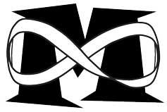 Classic Mobius Megatar Logo