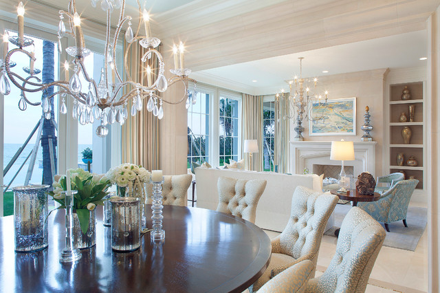 Tips for choosing the perfect chandelier