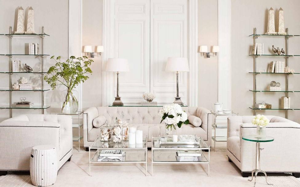 Eichholtz Paolo Sofa Tigress Luxury Interiors Modern