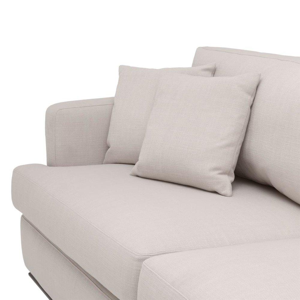 Eichholtz sofa hallandale tigress luxury interiors modern furniture lighting home accessories