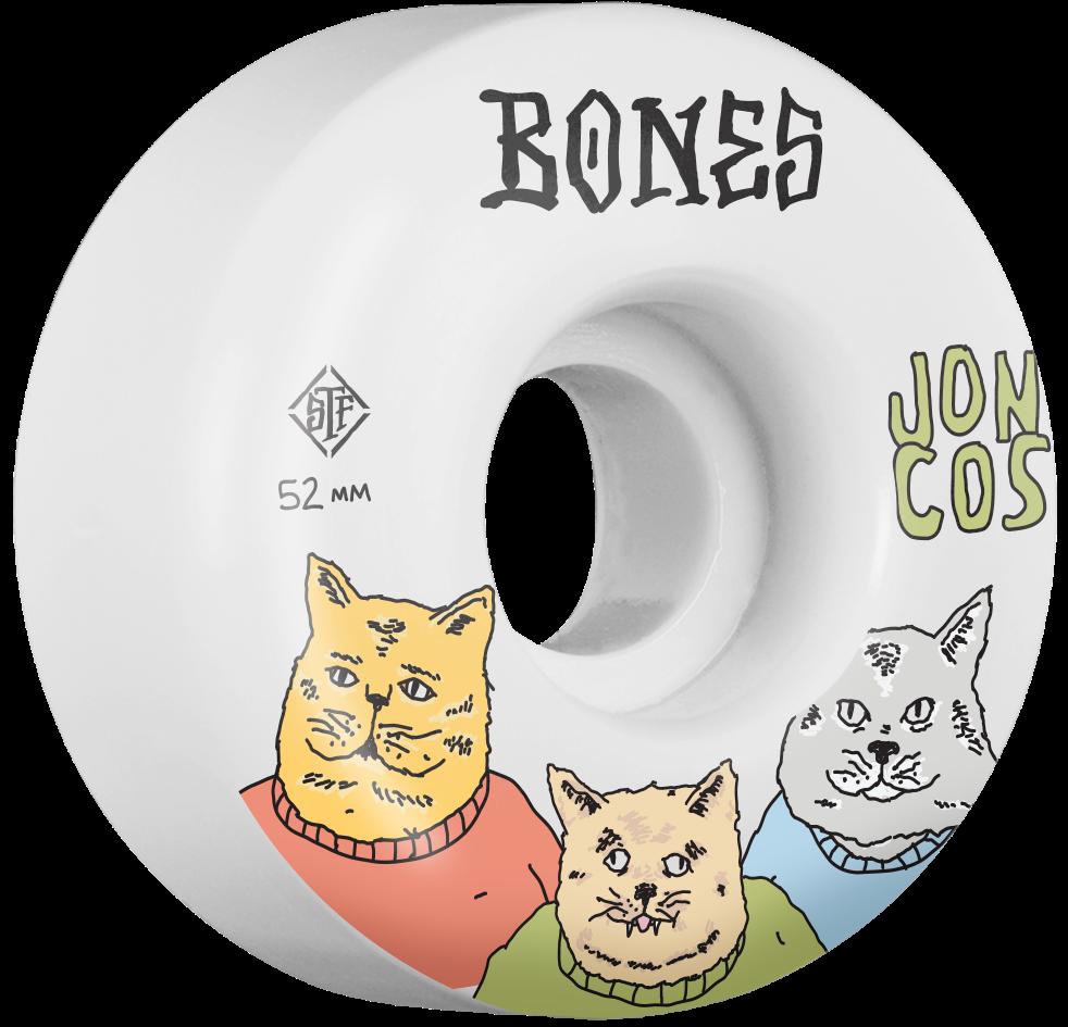 BrotherMerle-Bones-Wheels-JonCos