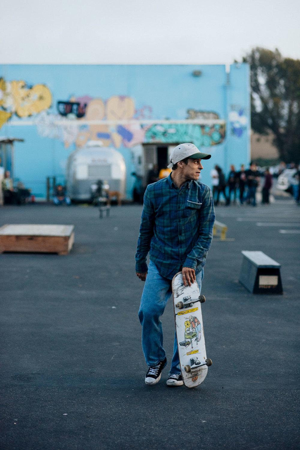 Nick Merlino - Photo: Alex Papke